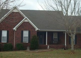 Pre Foreclosure in Murfreesboro 37130 MEADOWHILL DR - Property ID: 1694847860