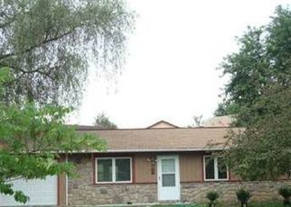 Pre Foreclosure in Sevierville 37876 ALLENSVILLE RDG - Property ID: 1694874114