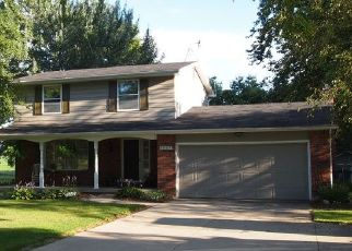 Pre Foreclosure in Flushing 48433 POTTER RD - Property ID: 1694895139