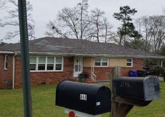Pre Foreclosure in Macon 31204 ELLENWOOD CIR N - Property ID: 1694918805