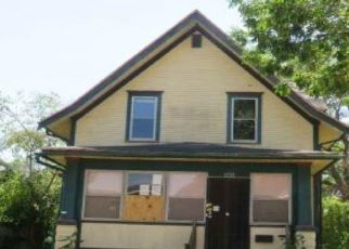 Pre Foreclosure in Cedar Rapids 52403 4TH AVE SE - Property ID: 1694921423