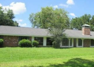 Pre Foreclosure in Lake Charles 70607 MCNEESE FARM RD - Property ID: 1694924942