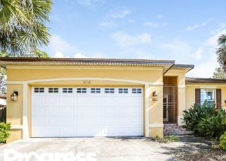 Pre Foreclosure in Palm Harbor 34683 OMAHA ST - Property ID: 1694954717