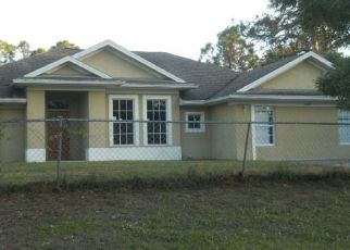 Pre Foreclosure in Labelle 33935 ACORN CIR - Property ID: 1694980104
