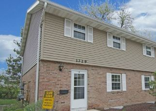 Pre Foreclosure in Madison 53716 TOMPKINS DR - Property ID: 1695000701