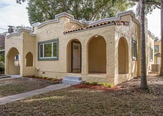 Pre Foreclosure in Tampa 33604 E HENRY AVE - Property ID: 1695035744