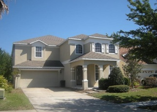 Pre Foreclosure in Windermere 34786 BLUE MAJOR DR - Property ID: 1695050180