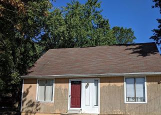 Pre Foreclosure in Bel Air 21014 RED PUMP RD - Property ID: 1695065972