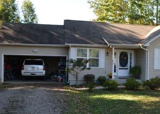 Pre Foreclosure in Mechanicsville 20659 SKYVIEW DR - Property ID: 1695076917