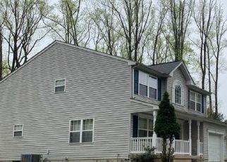 Pre Foreclosure in Randallstown 21133 DEER PARK RD - Property ID: 1695125525