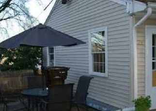 Pre Foreclosure in Middletown 06457 HIGH ST - Property ID: 1695175898