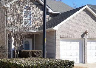 Pre Foreclosure in Palmetto 30268 HORSEMAN RUN - Property ID: 1695180710