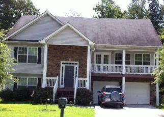 Pre Foreclosure in Atlanta 30354 OAKSHIRE WAY SE - Property ID: 1695183328