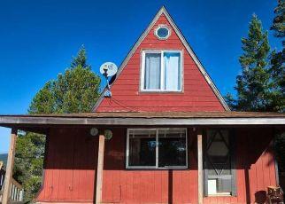 Pre Foreclosure in Crescent City 95531 SULTAN CREEK RD - Property ID: 1695244205