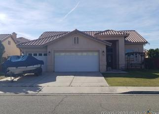 Pre Foreclosure in Calexico 92231 CLINTON AVE - Property ID: 1695258668