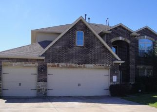 Pre Foreclosure in Rosharon 77583 COPPER FIELDS DR - Property ID: 1695313857