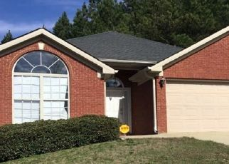 Pre Foreclosure in Tuscaloosa 35405 HEATHERSAGE CIR - Property ID: 1695317348