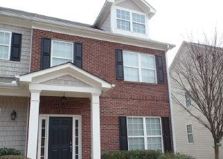 Pre Foreclosure in Gainesville 30504 BLUFF VALLEY CIR - Property ID: 1695339696