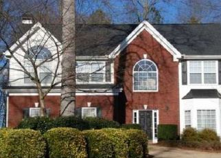Pre Foreclosure in Braselton 30517 OVERLAND PARK DR - Property ID: 1695346703