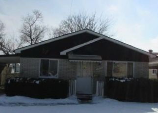 Pre Foreclosure in Warren 48091 STEPHENS RD - Property ID: 1695364211
