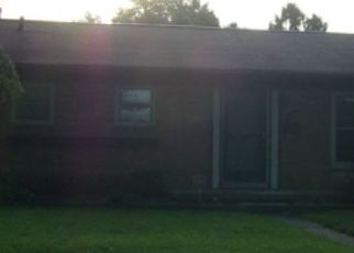 Pre Foreclosure in Sterling Heights 48314 BIRKHILL DR - Property ID: 1695377804
