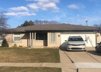 Pre Foreclosure in Sterling Heights 48312 BEECHER DR - Property ID: 1695382615
