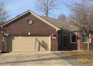 Pre Foreclosure in Sterling Heights 48313 OLIVET DR - Property ID: 1695387428