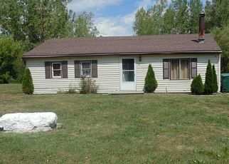 Pre Foreclosure in Canandaigua 14424 COUNTY ROAD 4 - Property ID: 1695447879