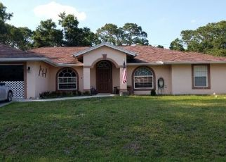 Pre Foreclosure in Port Charlotte 33954 ARCARO AVE - Property ID: 1695453563