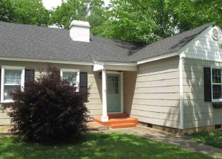 Pre Foreclosure in Ardmore 73401 3RD AVE SW - Property ID: 1695489478