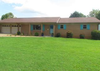 Pre Foreclosure in Poteau 74953 WITTEVILLE DR - Property ID: 1695496932