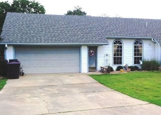 Pre Foreclosure in Poteau 74953 FOOTHILL DR - Property ID: 1695499554