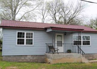 Pre Foreclosure in Sulphur 73086 DIVISION ST - Property ID: 1695506112