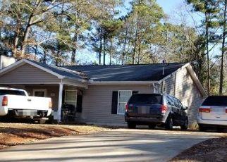 Pre Foreclosure in Macon 31220 ROYALWYN CT - Property ID: 1695525840