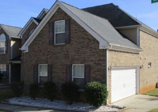 Pre Foreclosure in Ellenwood 30294 ETHAN CT - Property ID: 1695591527