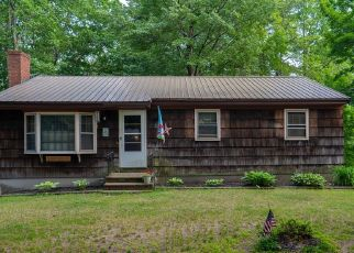 Pre Foreclosure in Westbrook 04092 HALIDON RD - Property ID: 1695644521