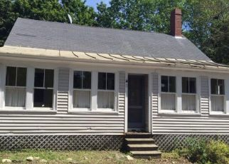 Pre Foreclosure in Topsham 04086 GREEN ST - Property ID: 1695663798