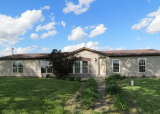 Pre Foreclosure in Eaton 47338 E COUNTY ROAD 1200 N - Property ID: 1695687892