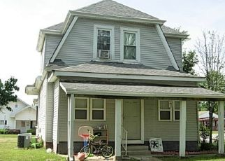 Pre Foreclosure in Linton 47441 A ST NE - Property ID: 1695692702