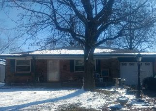 Pre Foreclosure in Fortville 46040 LAUREL LN - Property ID: 1695693128