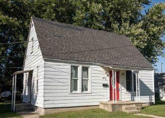 Pre Foreclosure in Syracuse 46567 W BOSTON ST - Property ID: 1695702779