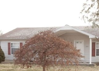 Pre Foreclosure in Rockport 47635 S 10TH ST - Property ID: 1695715471