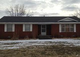 Pre Foreclosure in Snyder 73566 11TH ST - Property ID: 1695739113