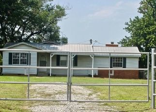 Pre Foreclosure in Okmulgee 74447 DENTONVILLE RD - Property ID: 1695745245