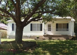 Pre Foreclosure in Mcalester 74501 W WASHINGTON AVE - Property ID: 1647490148
