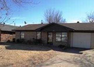 Pre Foreclosure in Mcalester 74501 E COURT AVE - Property ID: 1695753127
