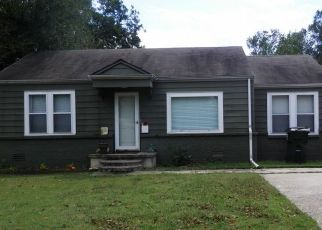 Pre Foreclosure in Seminole 74868 HASKELL AVE - Property ID: 1695757968