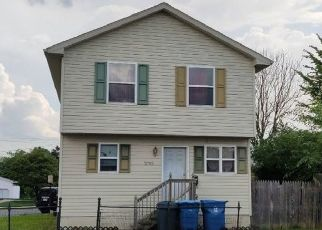 Pre Foreclosure in Harrisburg 17103 CANBY ST - Property ID: 1695820135
