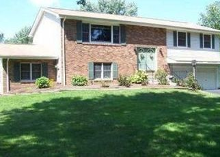 Pre Foreclosure in New Castle 16105 BLUE SKY DR - Property ID: 1695845999