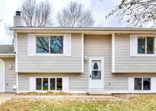 Pre Foreclosure in Spirit Lake 51360 CENTER LAKE DR - Property ID: 1695956805